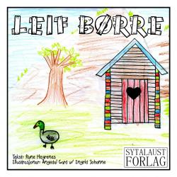 Leif Børre